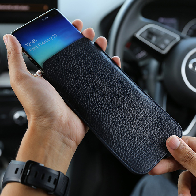 Classic case for Samsung Galaxy S10 Plus