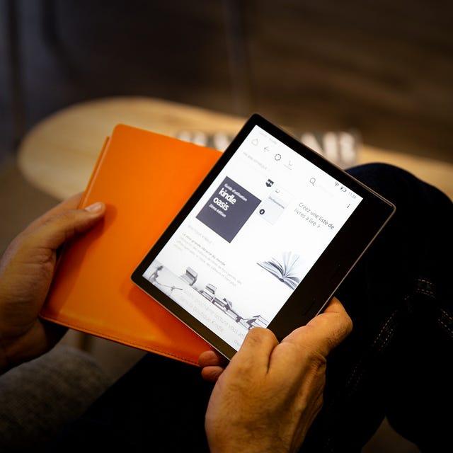 Kindle Oasis Case 2019